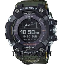 Casio G-Shock GPR-B1000-1BER 2019 nov