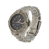 Breitling Superocean A17360 2005 pre-owned