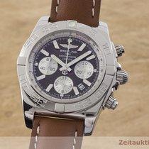 Breitling Chronomat 44 Zeljezo 44mm Smedj