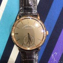 A. Lange & Söhne Saxonia 380.042 new