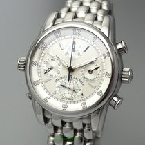 Maurice Lacroix Masterpiece MP6398 pre-owned