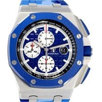 Audemars Piguet Royal Oak Offshore Chronograph 26400SO.OO.A335CA.01 2019 nouveau