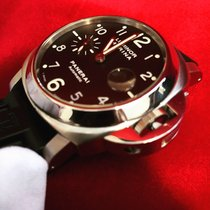 Panerai - Reference #: J0357/2000 - Reference #: PA00486328 - Reference #: OP6693BB1220077 - Reference #: PAM 00164 2007 gebraucht