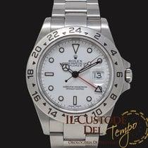 Rolex Explorer II 16570 2003 pre-owned