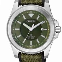 Citizen Promaster Land BN0211-09X new