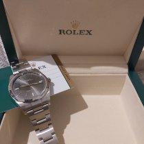 Rolex Oyster Perpetual 39 114300 2016 használt
