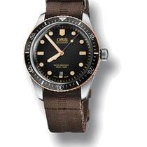 Oris Divers Sixty Five 01 733 7707 4354-07 5 20 30 new