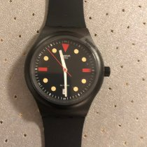 Swatch 42mm Automatic 210.22.42.20.01.004 new United States of America, New York, New York