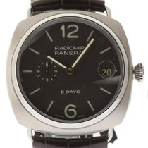 Panerai Radiomir 8 Days PAM00346 2018 new