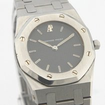 Audemars Piguet Royal Oak Lady Acier 26mm Gris