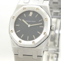 Audemars Piguet Royal Oak Lady usados 26mm Gris Acero