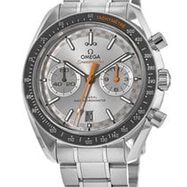 Omega Speedmaster Racing Grey No numerals United States of America, New York, Brooklyn