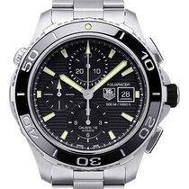 TAG Heuer Aquaracer 500M Calibre 16 Chronograph CAK2111.BA0833