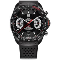 847044b8ee7 TAG Heuer Grand Carrera - all prices for TAG Heuer Grand Carrera ...