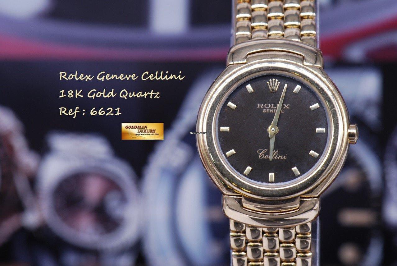 Rolex Geneve