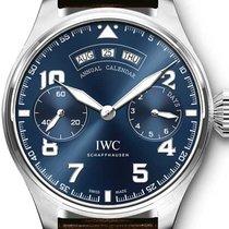 IWC Big Pilots Watch Annual Calendar Petit Prince
