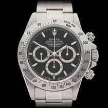 Rolex Daytona Patrizzi Zenith Chronograph Stainless Steel...