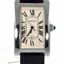 Cartier Tank Américaine, Large