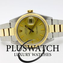Rolex Oyster Perpetual Date Ser 522++++ 1977 JUST SERVICED DO