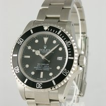Rolex Submariner Sea-Dweller  NEU