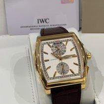 IWC Růžové zlato 43mm Automatika IW376402 nové Slovensko, Bratislava