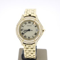 Cartier Cougar 887904 1999 occasion