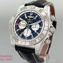 Breitling Chronomat GMT Stahl 47mm Arabisch Deutschland, Moers