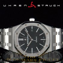 Audemars Piguet Piguet AP Royal Oak Jumbo 41mm Stahl LC100