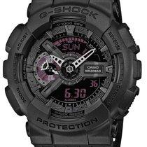Casio G-Shock 47mm Black