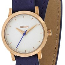 Nixon Kenzi Wrap leather Ladies watch