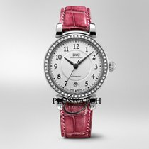 IWC Da Vinci Automatic IW458308 new