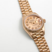 Rolex Lady-Datejust 69178 1970 pre-owned