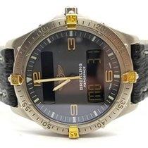 Breitling Aerospace Titanium 40mm Arabic numerals United States of America, New York, Woodbury