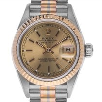 Rolex Gold/Steel 26mm Automatic 79173 pre-owned