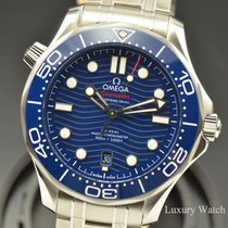 Omega Seamaster Diver 300 M Steel 42mm Blue No numerals United States of America, Arizona, Scottsdale