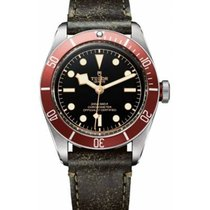 Tudor Black Bay M79230R-0005 2019 new