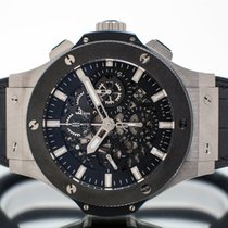 Hublot Big Bang Aero Bang Steel 44mm Transparent United Kingdom, Essex