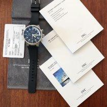 IWC Aquatimer Chronograph IW378201 2008 usados