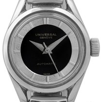 Universal Ladies Automatic Wristwatch Polerouter