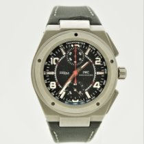 IWC Ingenieur AMG Titanium 42mm Black Arabic numerals United States of America, Florida, Key Biscayne