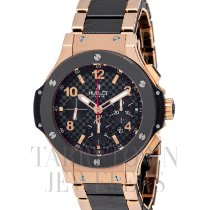 Hublot Big Bang 44 mm Rose gold 44mm Arabic numerals United States of America, New York, Hartsdale