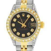 Rolex Lady-Datejust 1980 usado