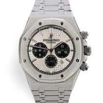 Audemars Piguet Royal Oak Chronograph Steel 41mm United Kingdom, London