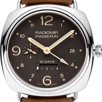 Panerai Special Editions PAM 00391 pre-owned
