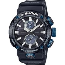 Casio Carbon Kvarc Crn nov G-Shock