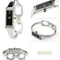 Gucci Ocel 30mm Quartz YA015555 nové
