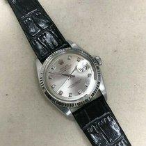 Rolex Datejust 1601 подержанные