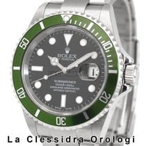 Rolex Submariner Date 16610LV 2004 подержанные