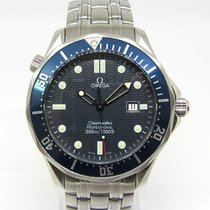 Omega Seamaster Diver 300 M 25418000 1998 pre-owned