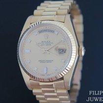 Rolex Day-Date 36 18038 1983 usados